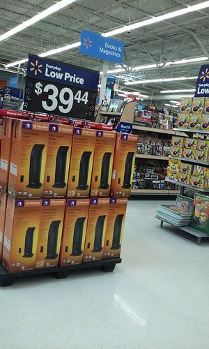 Walmart #2460 Seaford, DE