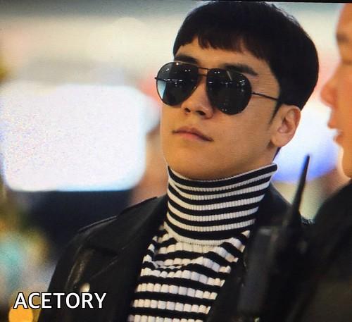 BIGBANG departure Seoul to Fukuoka 2016-12-09 (43)