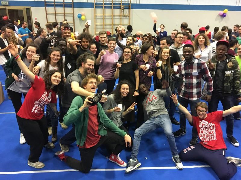 Capodanno Caritas - 31 dicembre 2016