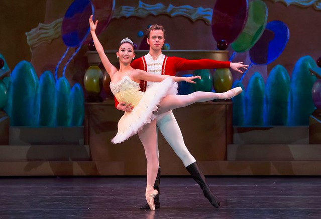 'The Nutcracker' Ballet