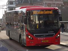 Leiden: Volvo 8900 'R-net'