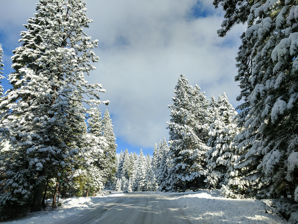 Skinner Flat Plumas County California Around Guides