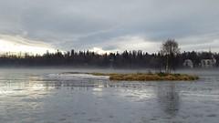 Westchester Lagoon, Anchorage AK