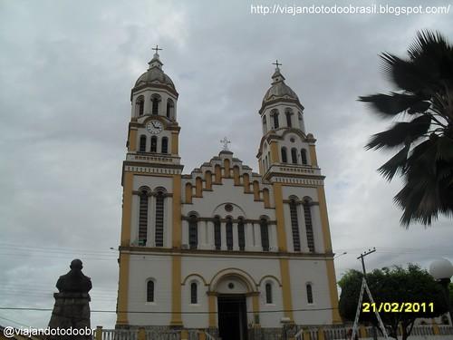 Igreja Nova - Igreja de São João Batista