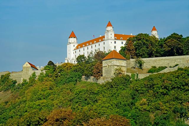 Slovakia-03054 - Bratislava Castle