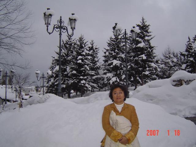 北海道  024, Sony DSC-P8