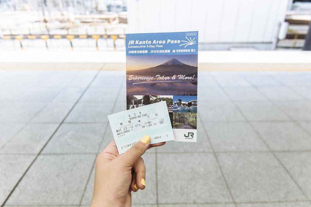 How To Travel Around Japan