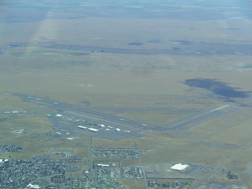 Ephrata Airport