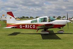 G-RICO