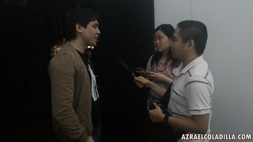 Toycon Philippines 2015 x  BiND DLS-CSB talk