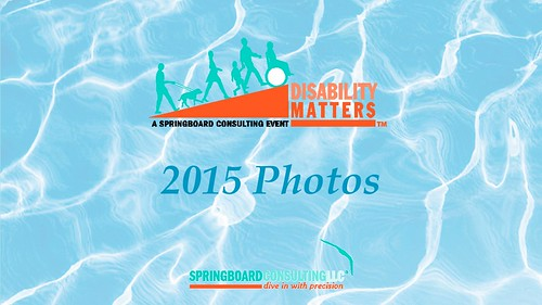 2015 Disability Matters Conference & Awards Photos