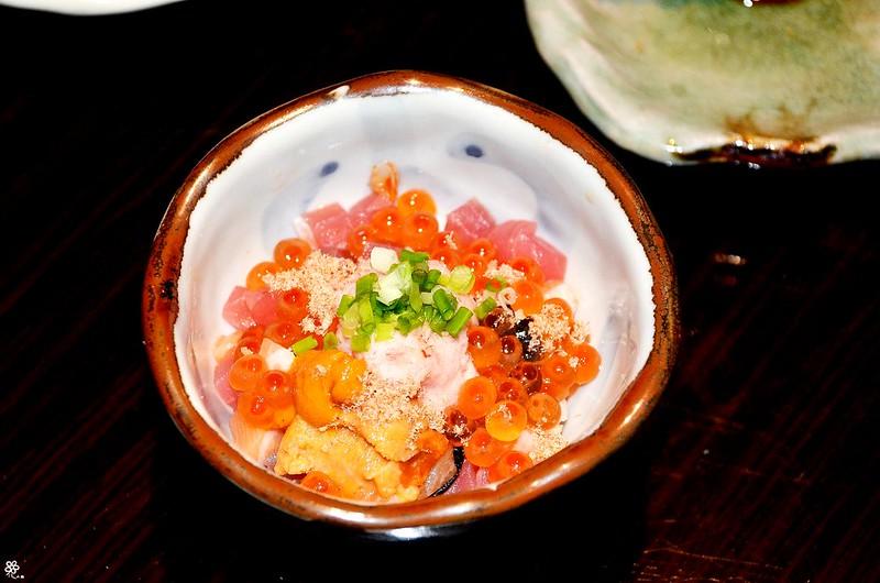 心月懷石料理 (56)