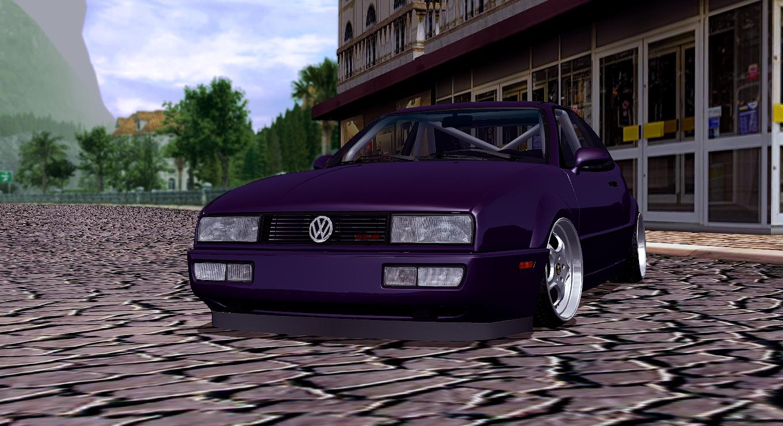 Virtual Stance Works - Volkswagen Corrado