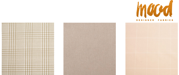 125B fabric