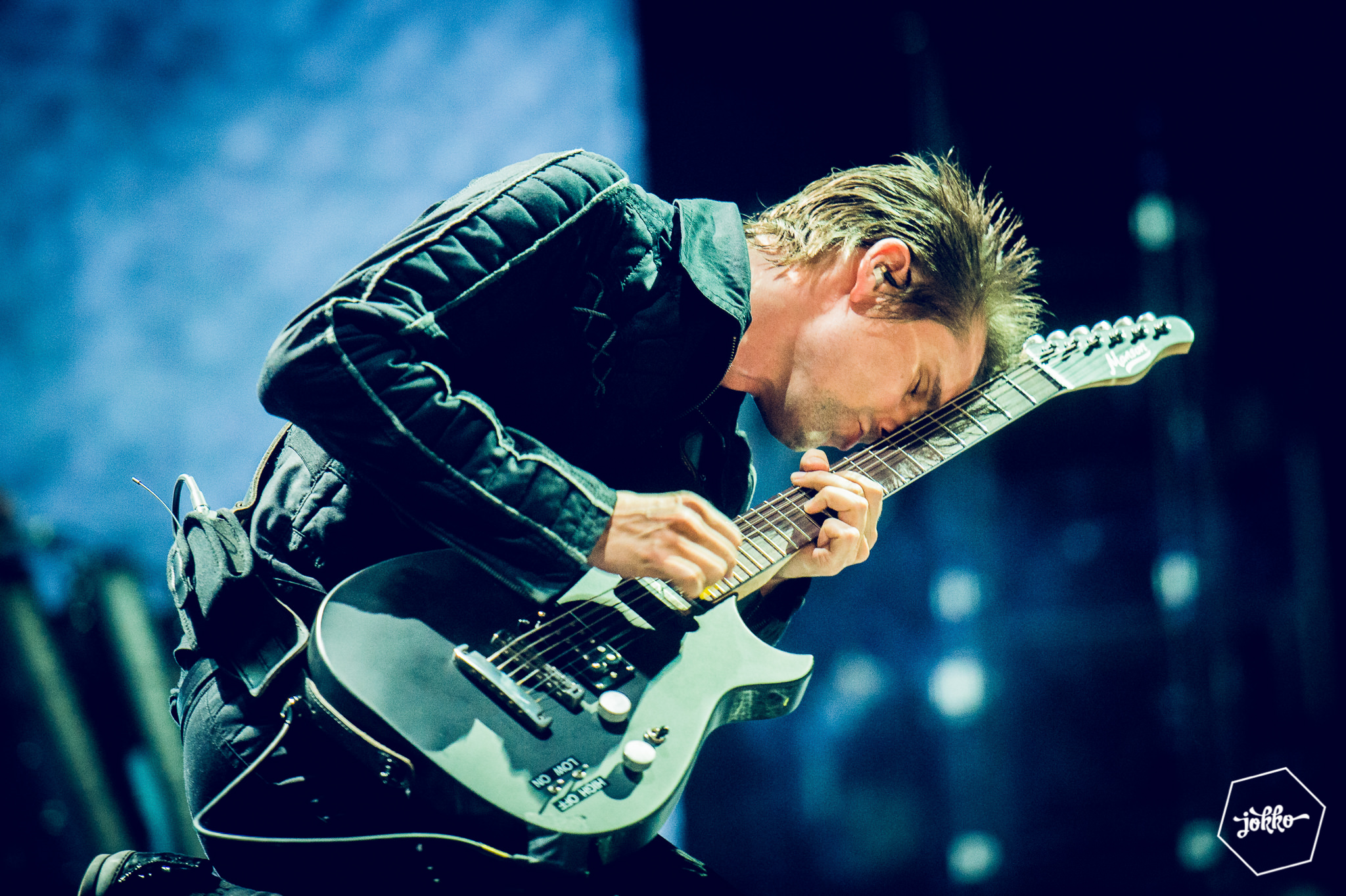 Rock In Roma: Muse