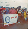 Transit Local 689 joins Solidarity Day march: 1981 # 2 by washington_area_spark