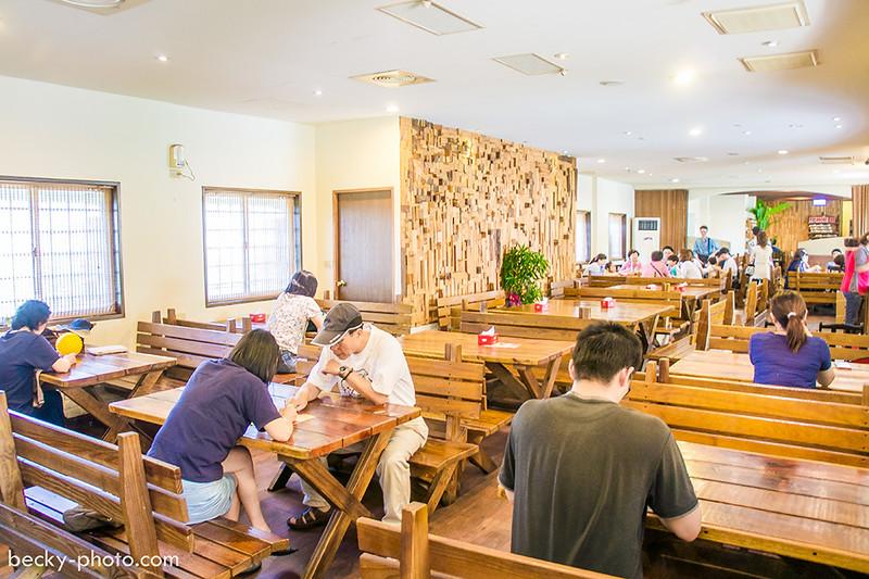 2015. restaurant @Taichung 台中東喜堂