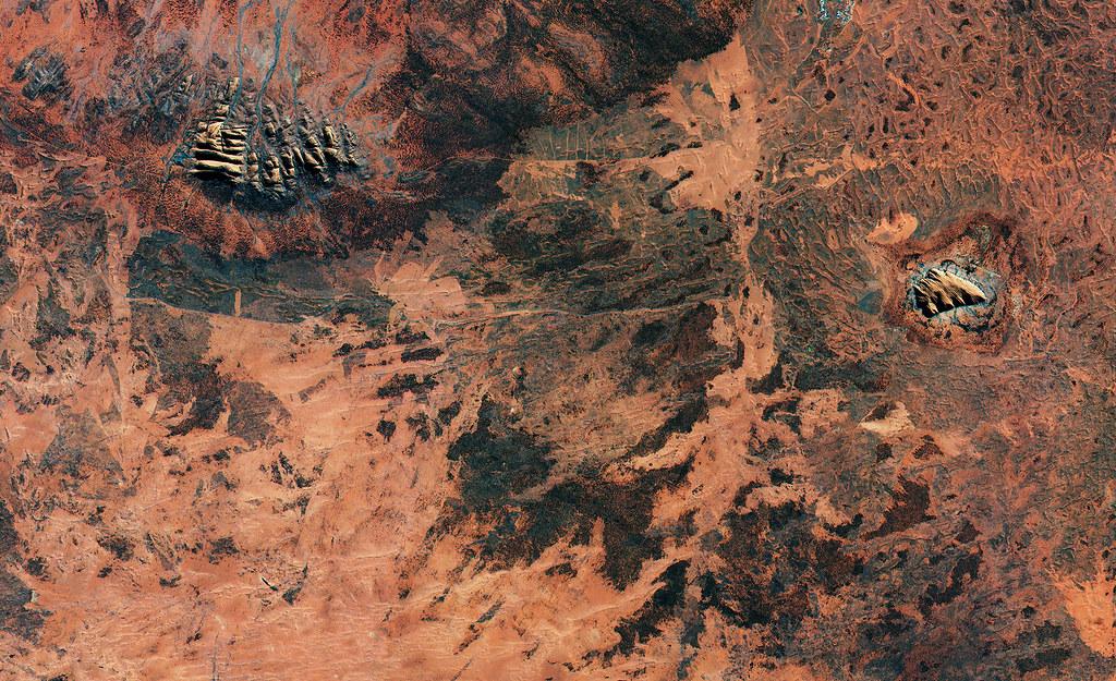 Uluru/Ayers Rock