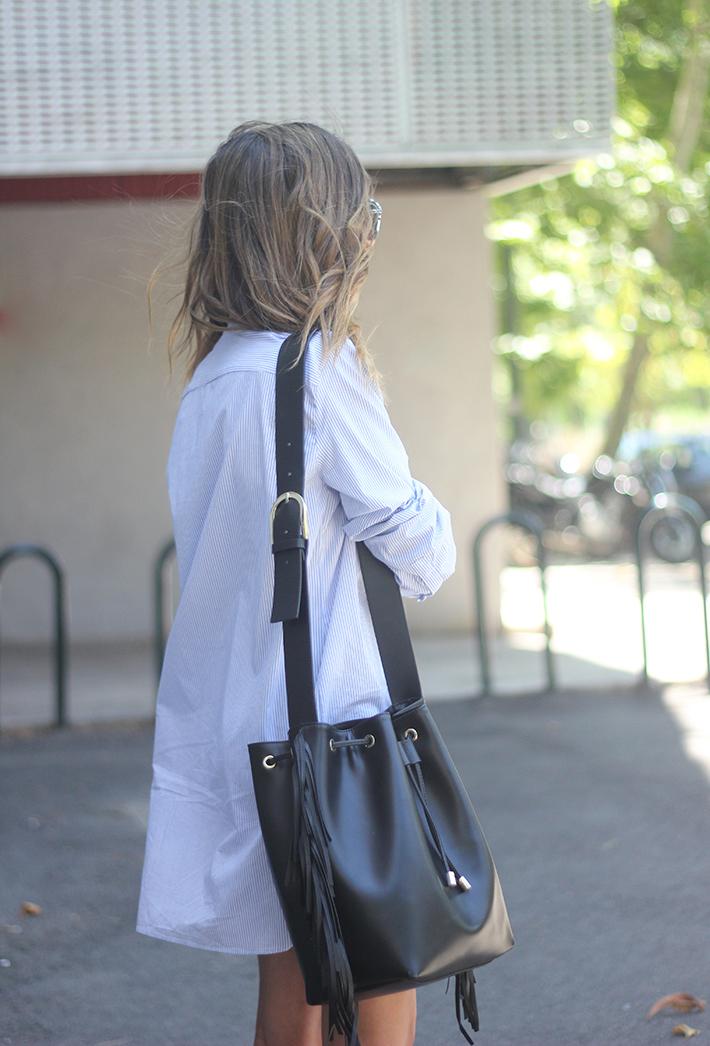 Shirt Dress Wedges So Real Dior17