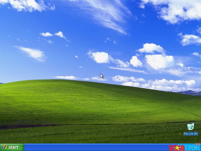 Tổng hợp link tải và key cài đặt Windows XP sp2, sp3 (32/64bit)