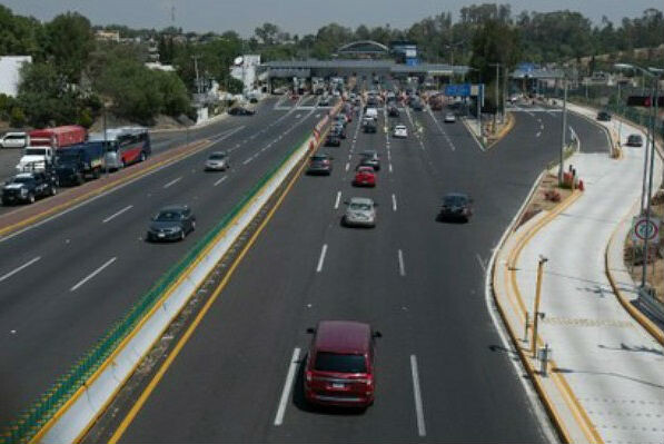 Continúa operativo en carreteras por periodo vacacional: SCT