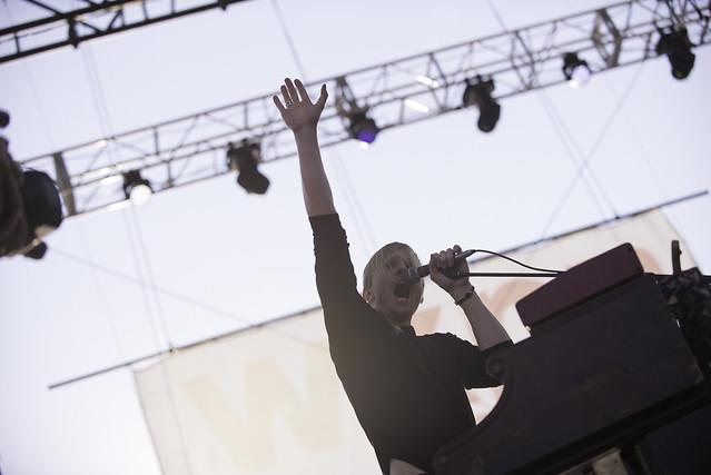 Delta Rae - XPoNential Fest 2015
