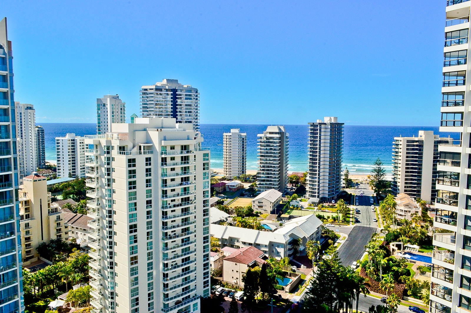 Gold Coast Weekend