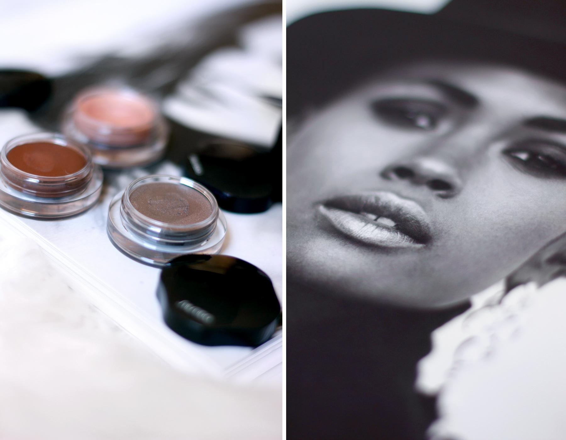 nude look beauty favorites summer 2015 shiseido l'oreal m.a.c. douglas beautyblogger ricarda schernus düsseldorf berlin 6