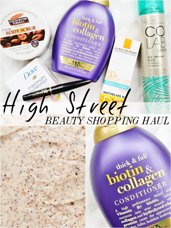 high-street-beauty-haul