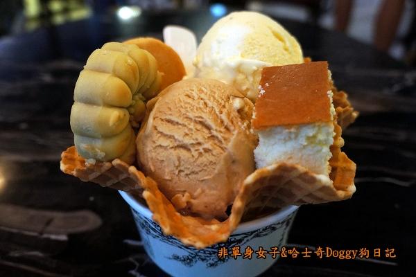 台中宮原眼科冰淇淋39