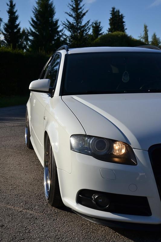 Zoml: Audi A4 B7 Avant //Mätäs Crew - Sivu 2 20279275589_331b52526c_c