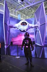 Tie Fighter aus Star Wars Battlefront