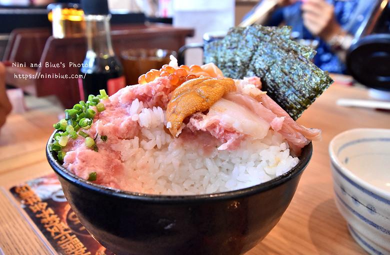 日本沖繩美食北海道魚萬18