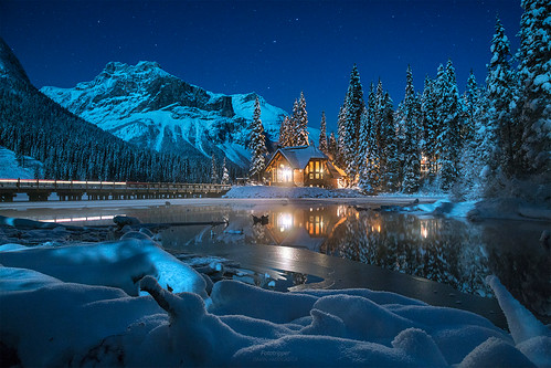 'Merry Christmas Moonglow'