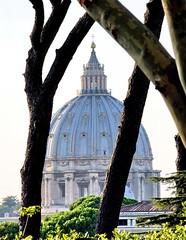 [2013-08-11] Rome 8 (Gianicolo Hill)