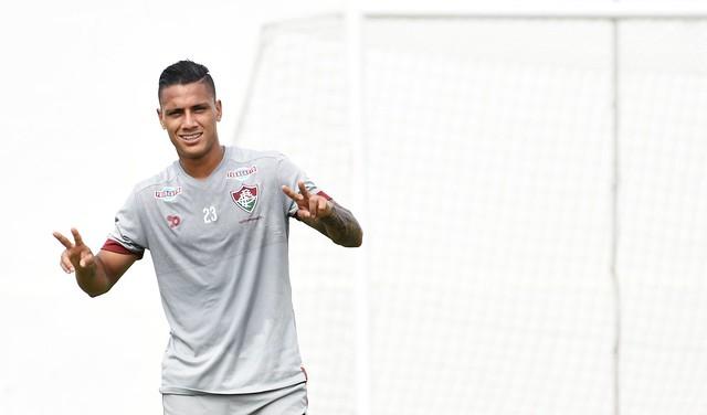 Fluminense FC 09.12.2016