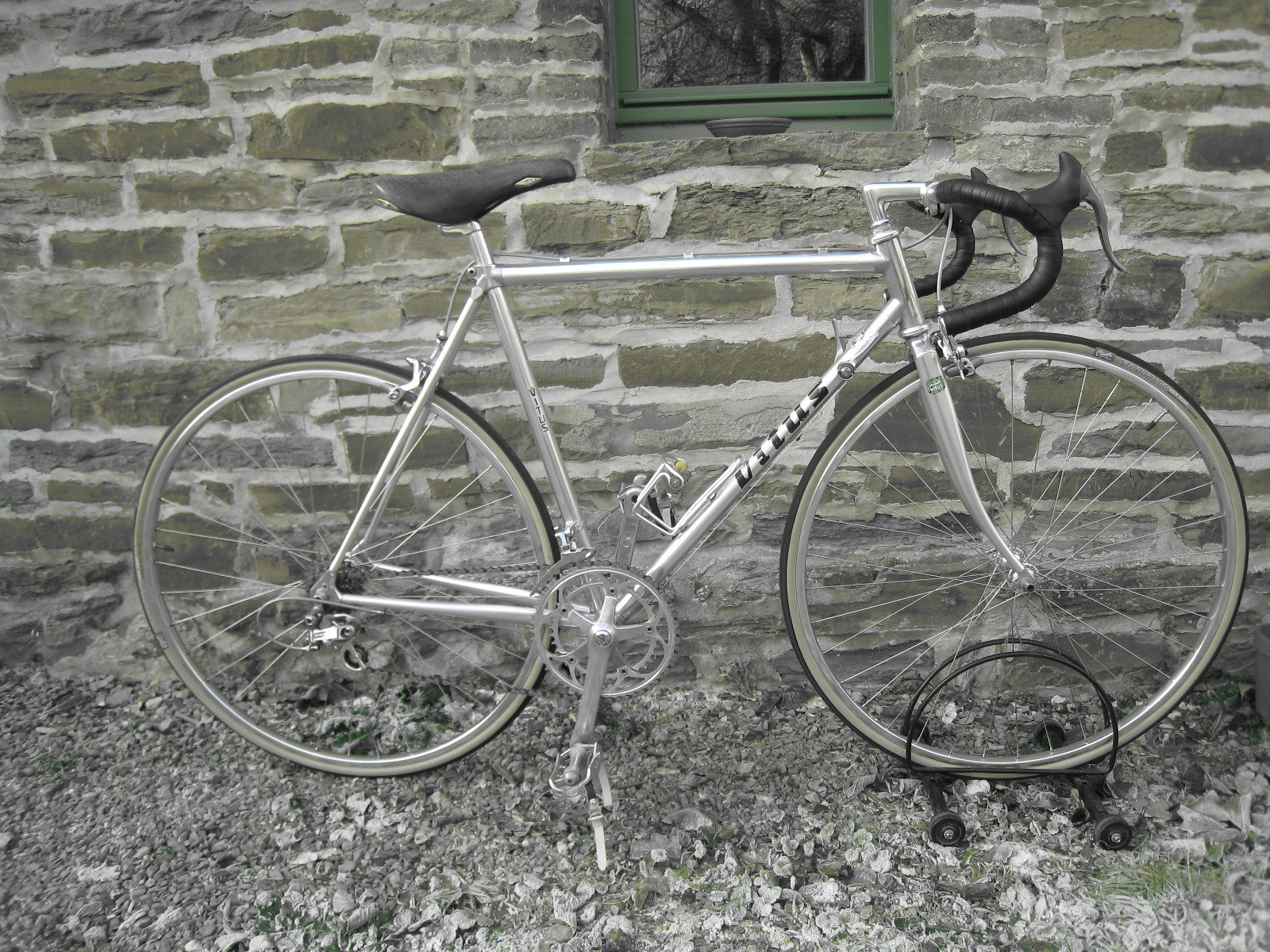 VITUS 979. Un vélo par semaine. 31651392710_1aa62fabe1_h