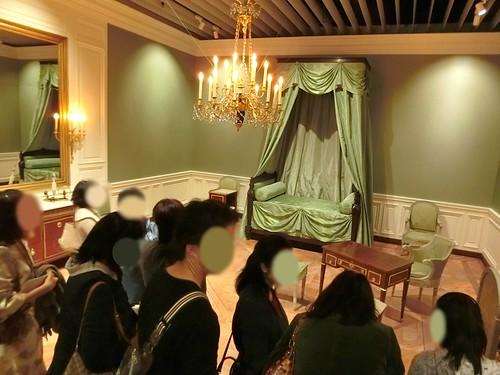 六本木ヒルズのマリー・アントワネット展の見どころ
