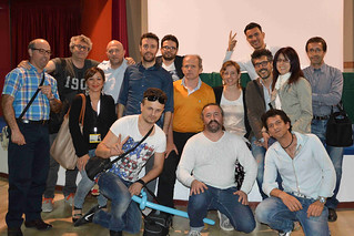Meetup 2007-Putignano a 5 Stelle