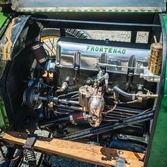 Frontenac Engine