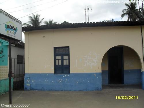 Prefeitura Municipal de Campestre