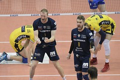 Blu Volley Calzedonia vs Azimut