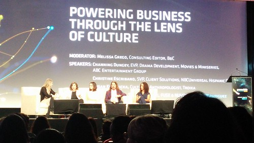 PromaxBDA session: Powering Business Through The Lens Of Culture