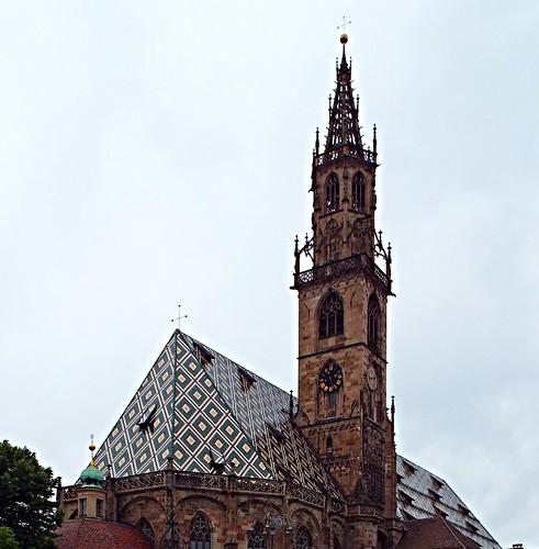 Bolzano - Duomo