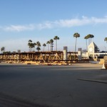 Future Aviation/Century Metro Station