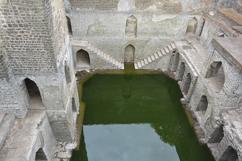 Ujala Baori, or the lit well