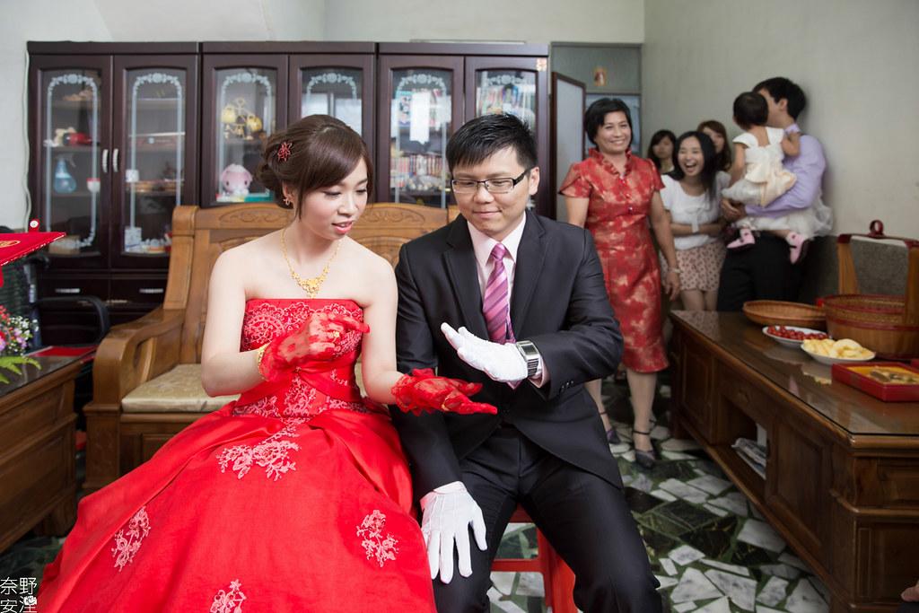 婚禮紀錄-高雄-展誠&鳳綿-文定午宴 X 吉喜海鮮餐廳 (43)