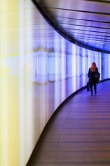 UK - London - Photo24 2015 - Kings Cross Light Tunnel 06_DSC8121