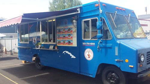 cuban food cart portland