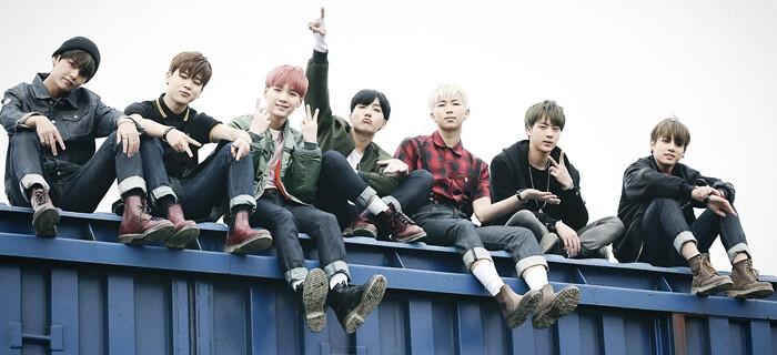 BTS Consegue mais Dez Milhões de Visualizações no Music Video de I Need U!